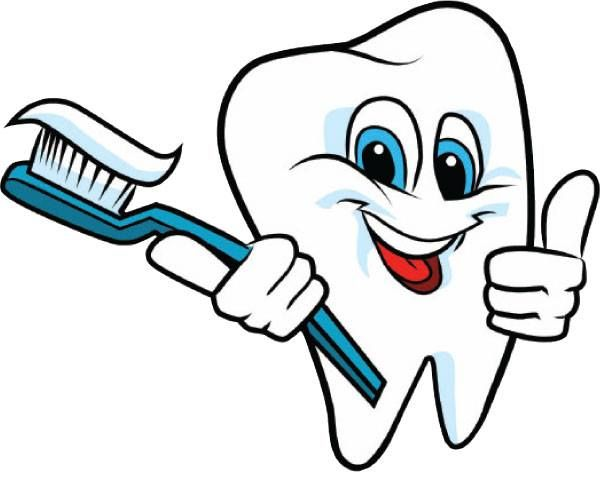 Dentist clipart clean tooth. Pin on chick fil