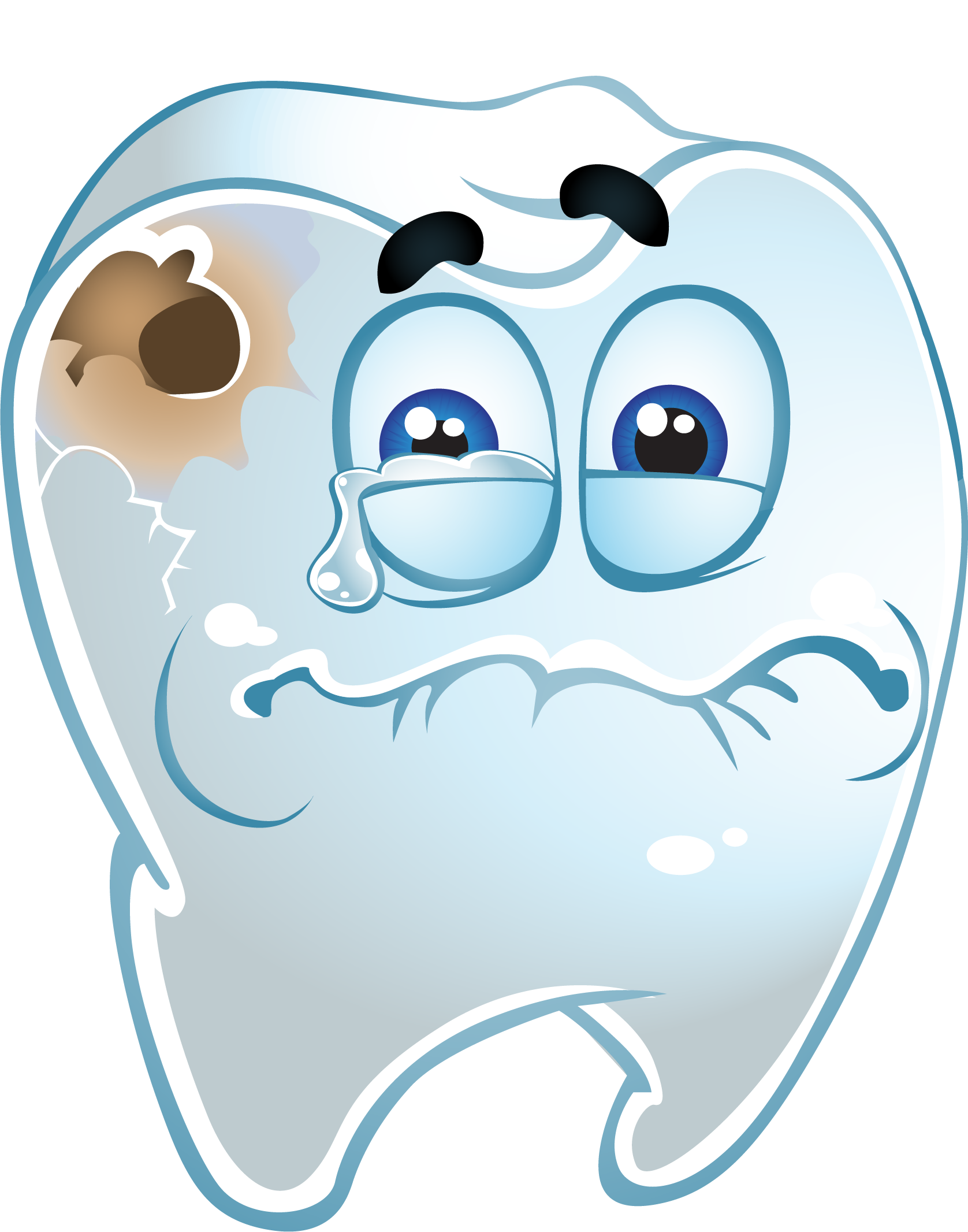 Tooth decay dentistry public. Dentist clipart dental caries