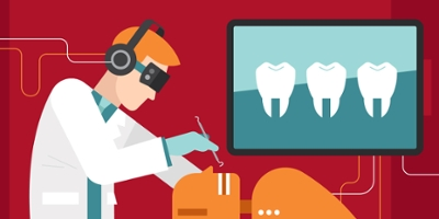 The future of is. Dentist clipart dental education
