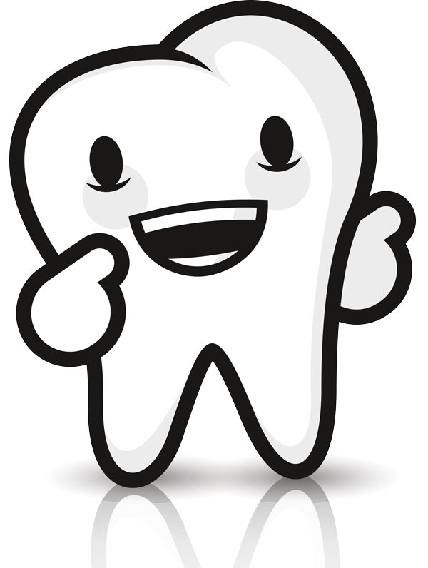 Schultz dentistry leveraging facebook. Light clipart dentist
