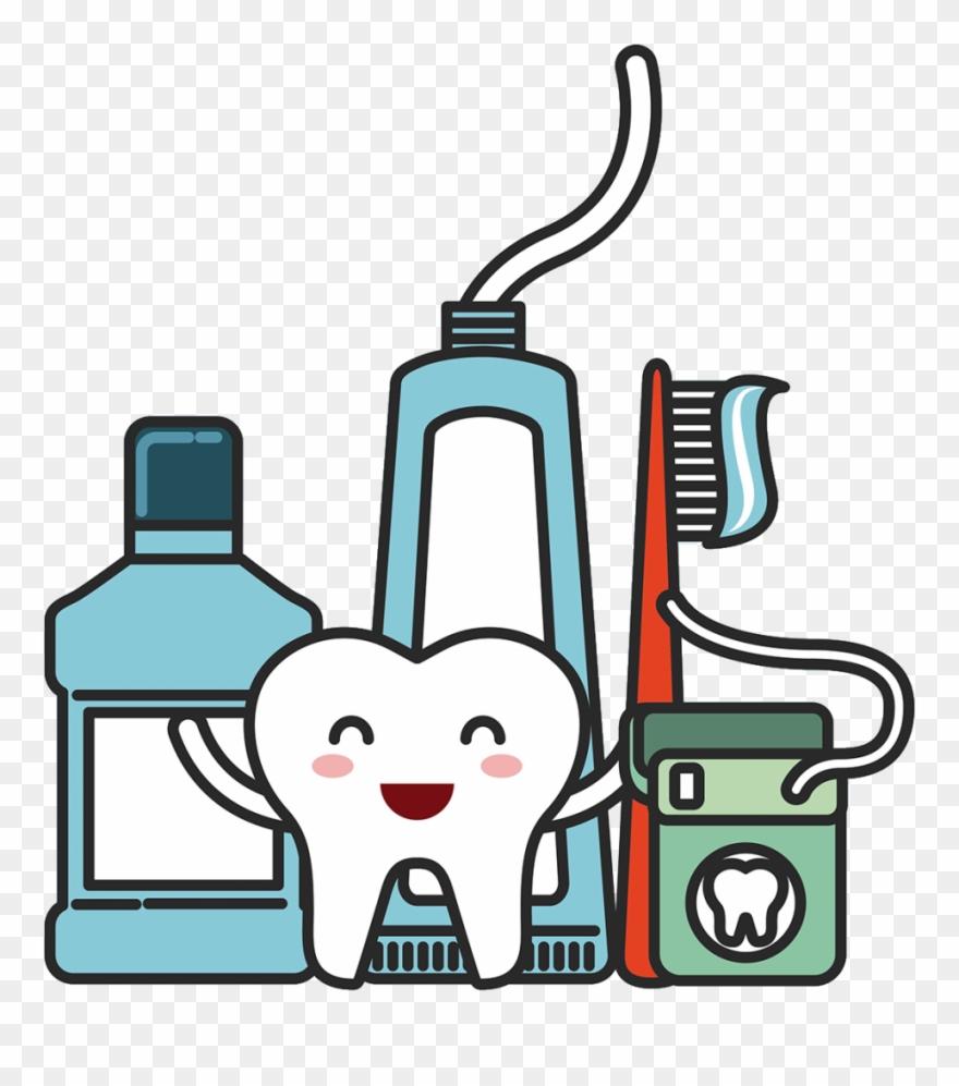 Dentist clipart dental kit. Choose the best care