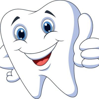 Blog on twitter tampa. Dentist clipart dental lab