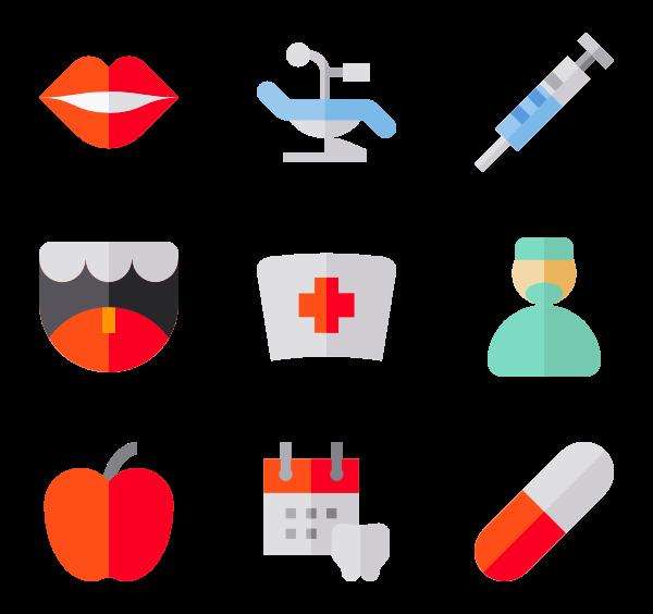 Dentist clipart dental service.  care icon packs