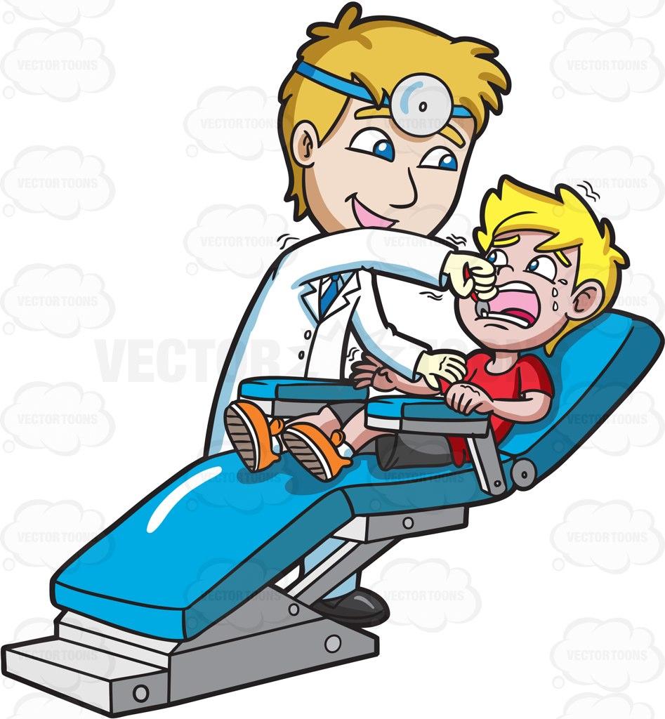 Dentist clipart dentisit.  clipartlook