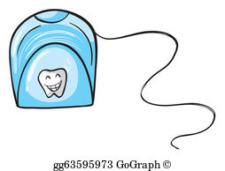 Dentist clipart floss. Dental clip art royalty