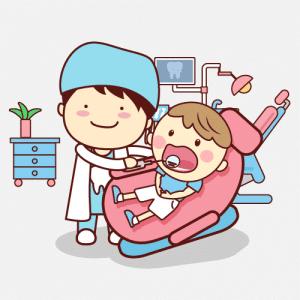 Dentistry for kids vancouver. Dentist clipart pediatric dentist