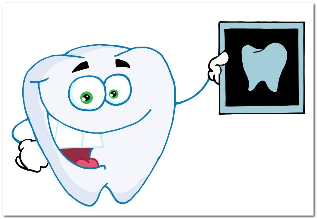 Type of dental x. Dentist clipart tooth xray