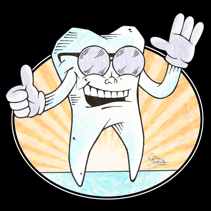 d dental x. Dentist clipart tooth xray