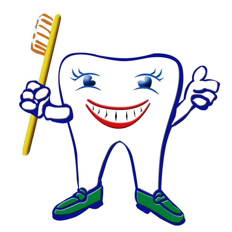 Dentist clipart tourism florida. Dr claudette rangel gallo