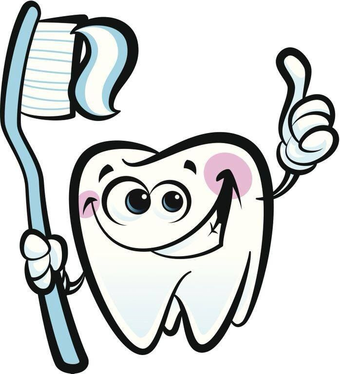 Even though were approaching. Dentist clipart twice