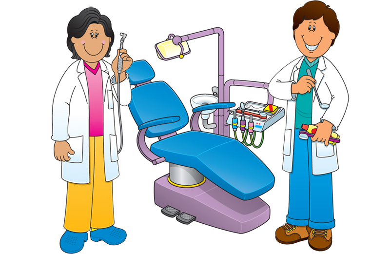 Dentist clipart visited. A special needs guide