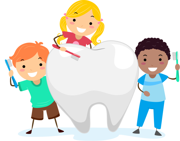 Dentist clipart visited. Pediatric dentistry for children
