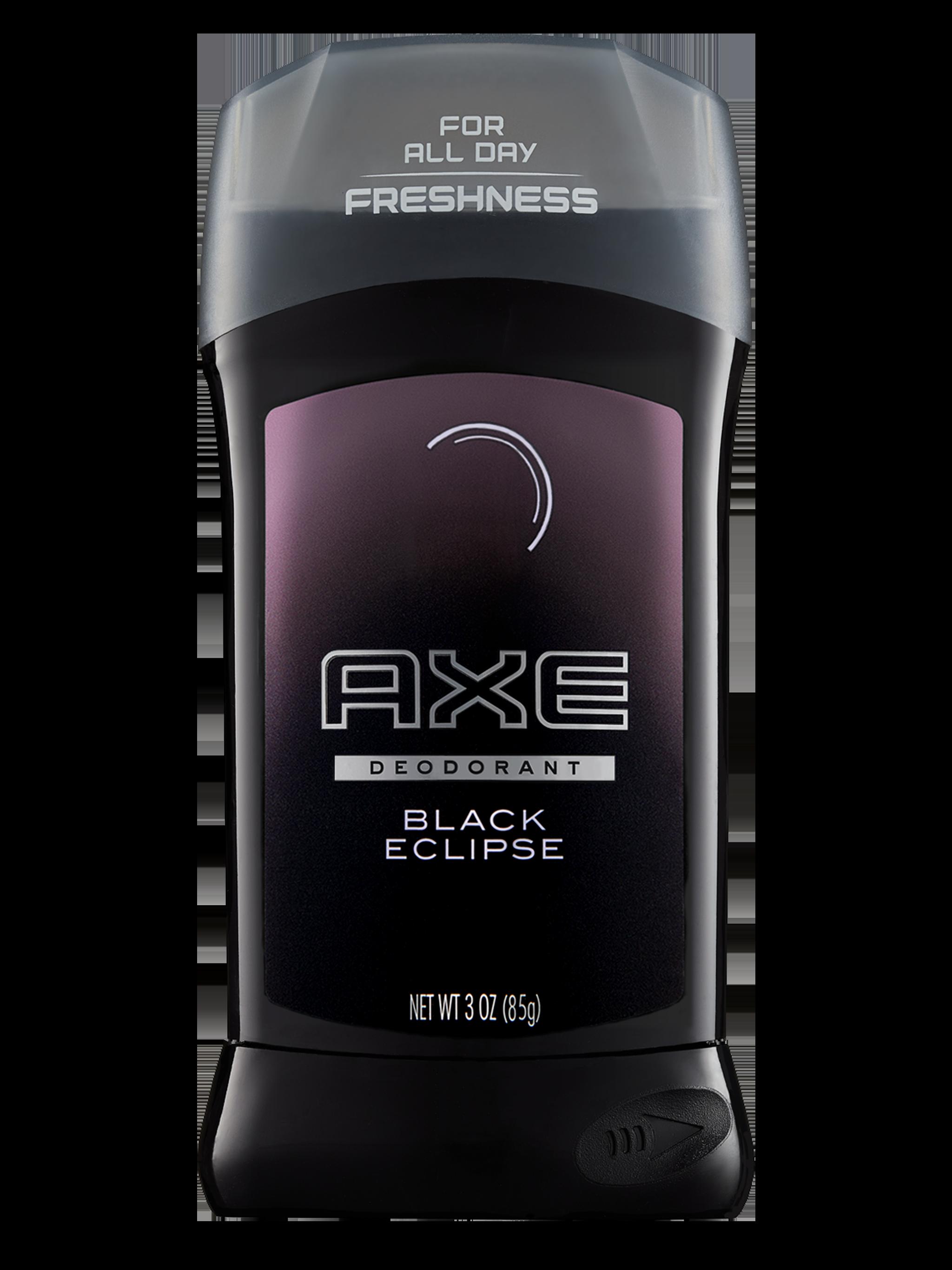 Deodorant clipart body odor. Black deordorant stick axe