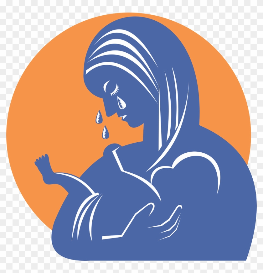 Postpartum . Depression clipart childhood depression