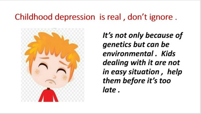 Depression clipart childhood depression. Is real be edified