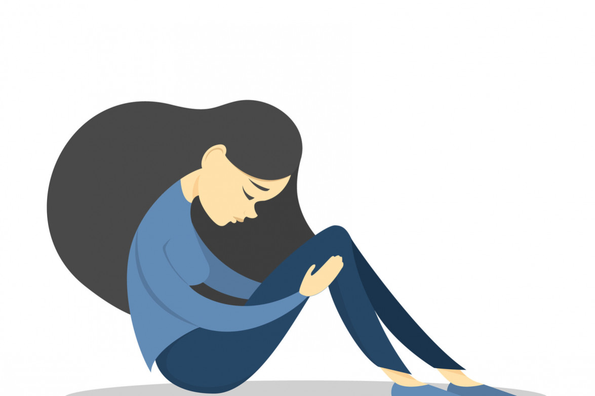 Depression clipart clinical depression. Community child guidance clinic