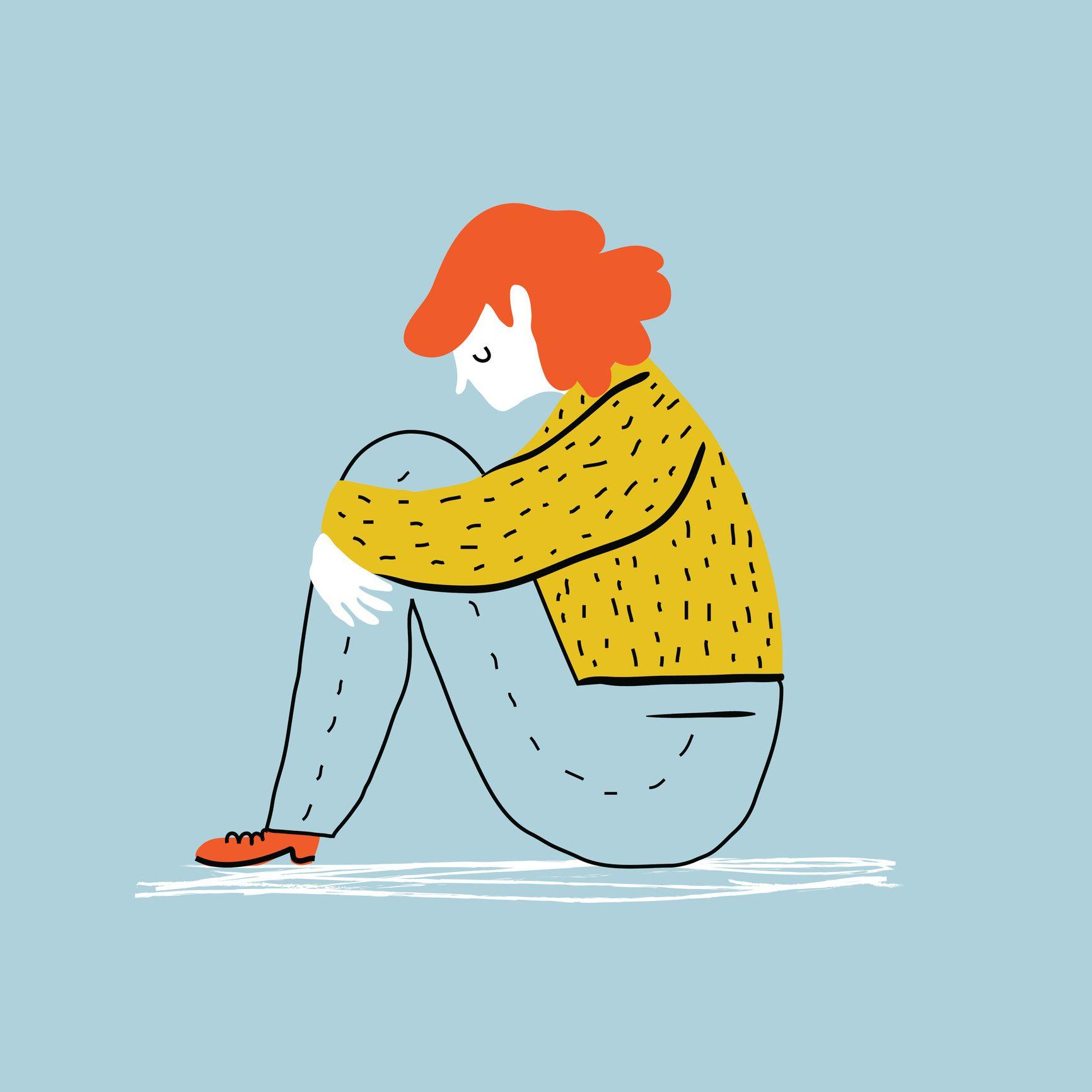 Ketamine the key to. Depression clipart clinical depression