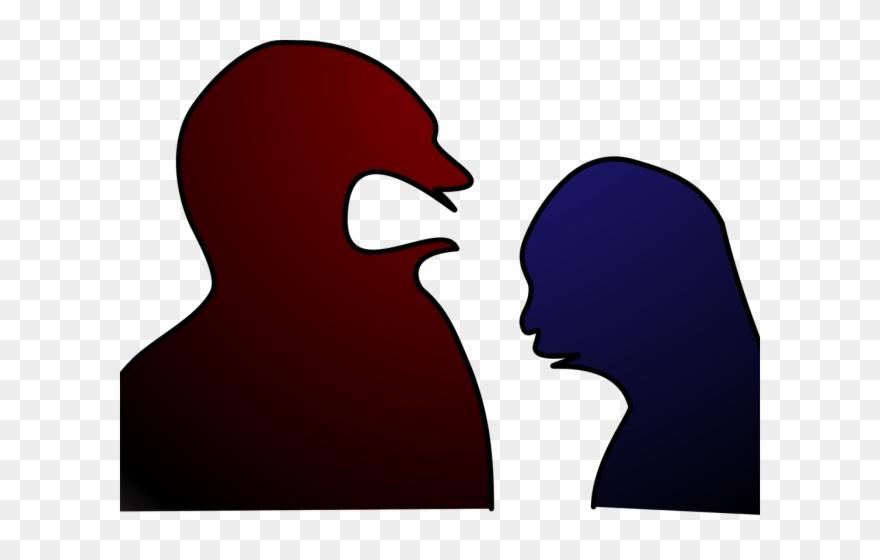Emotional trauma domestic violence. Depression clipart emotion
