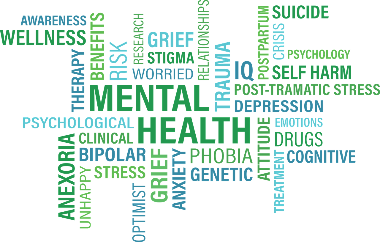 Worry clipart clinical depression. Causes of bipolar disorder