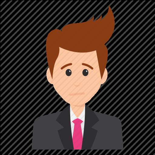 Depression clipart frustration.  businessman face expressions