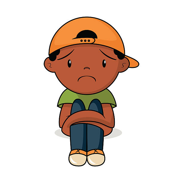 Free download clip art. Depression clipart gloomy
