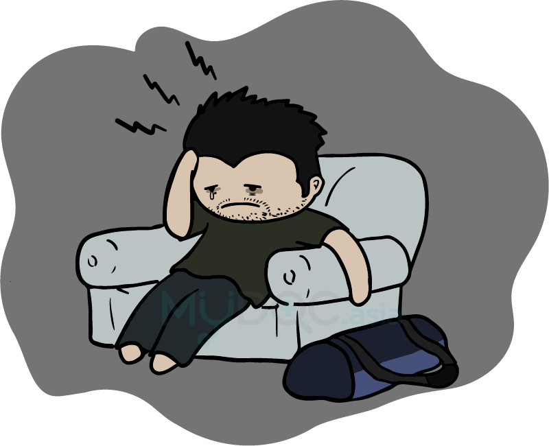 Am i just feeling. Depression clipart hopeless