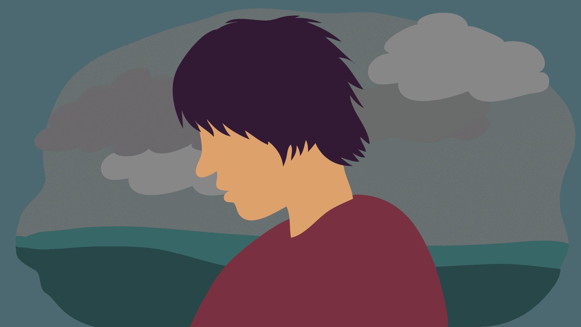 Depression clipart major depressive disorder. Blog biobehavioral research of