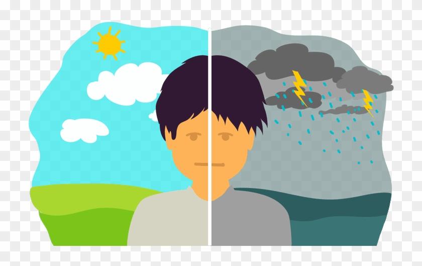 Depression clipart major depressive disorder. Bipolar