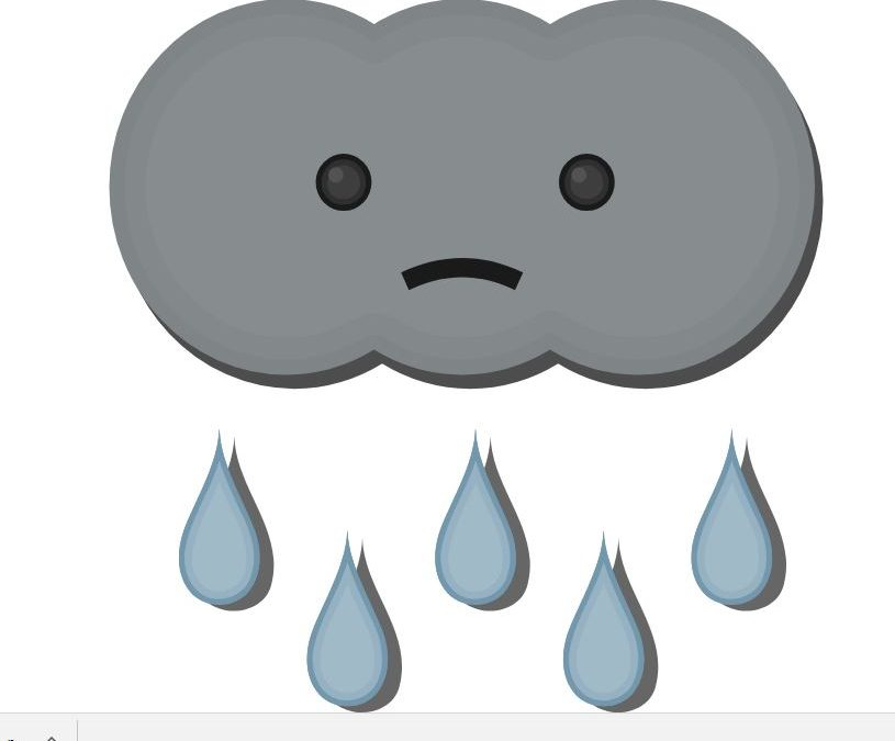 It s nothing new. Depression clipart melancholy