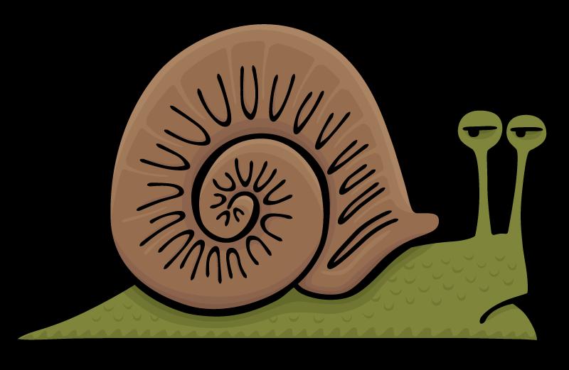 Dead doodles depressed snail. Depression clipart moody