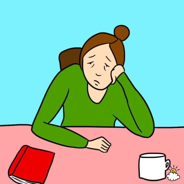 Depression clipart physical. Symptoms of clip art