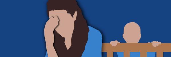 Shedding more light on. Depression clipart postpartum depression