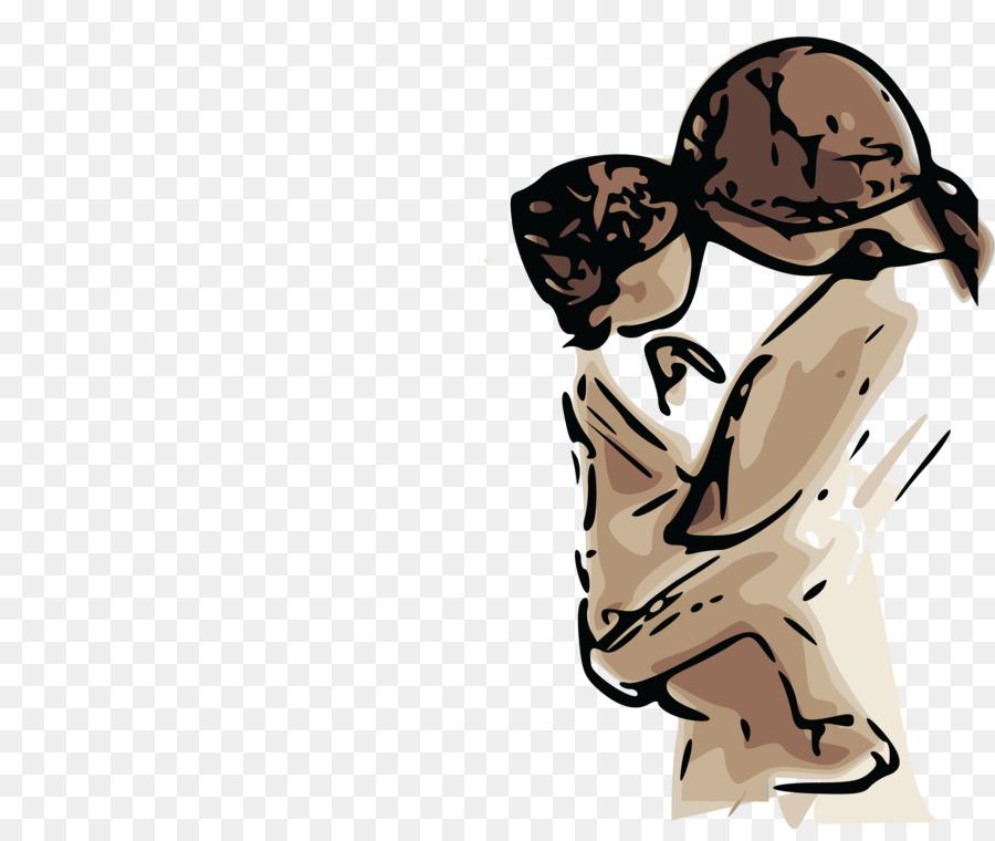 Depression clipart postpartum depression. Pregnancy cartoon png download