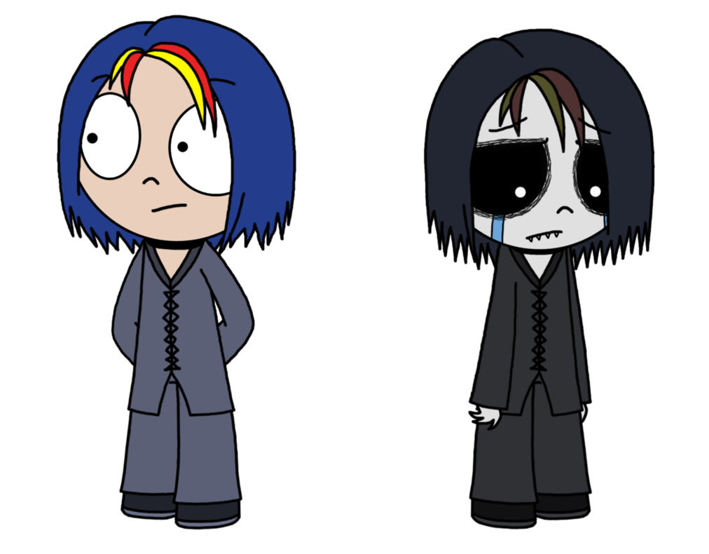 Depression clipart sigh. Ramon and nomar by