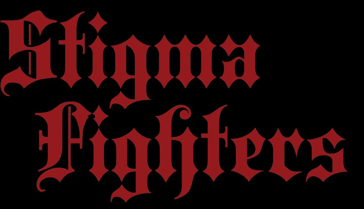 Fighters canada where voices. Depression clipart stigma