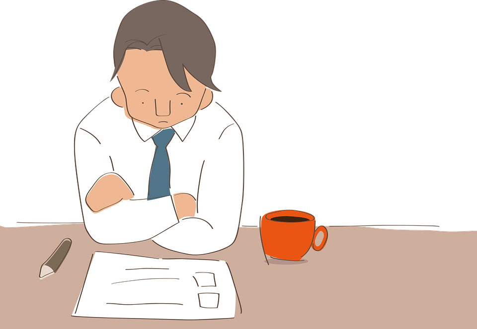 Depression clipart stressed. Should i avoid taking