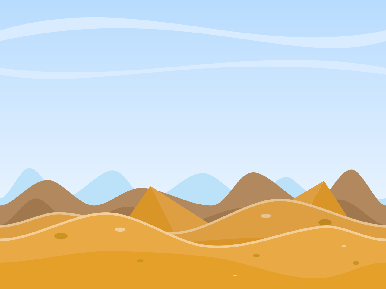 Clipart mountain sand. Free desert cliparts download
