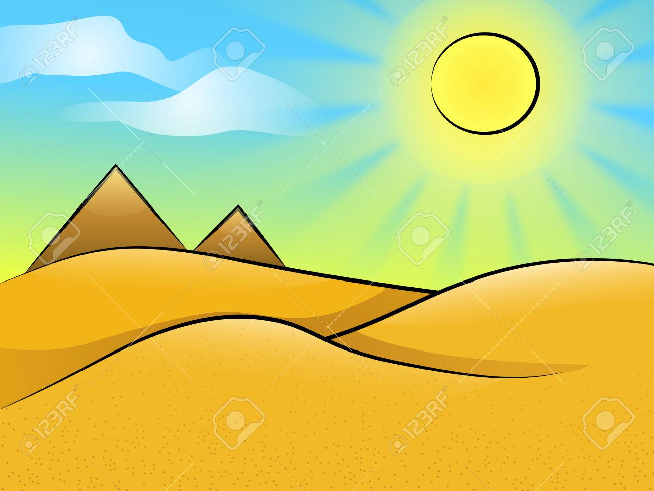 Free cliparts download clip. Sunny clipart desert