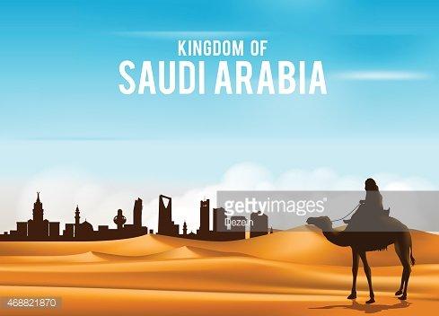 Man riding in camel. Desert clipart arab desert