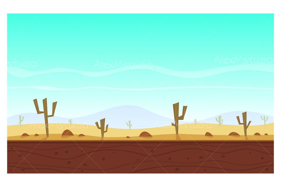 Desert clipart desert ground. Free download clip art