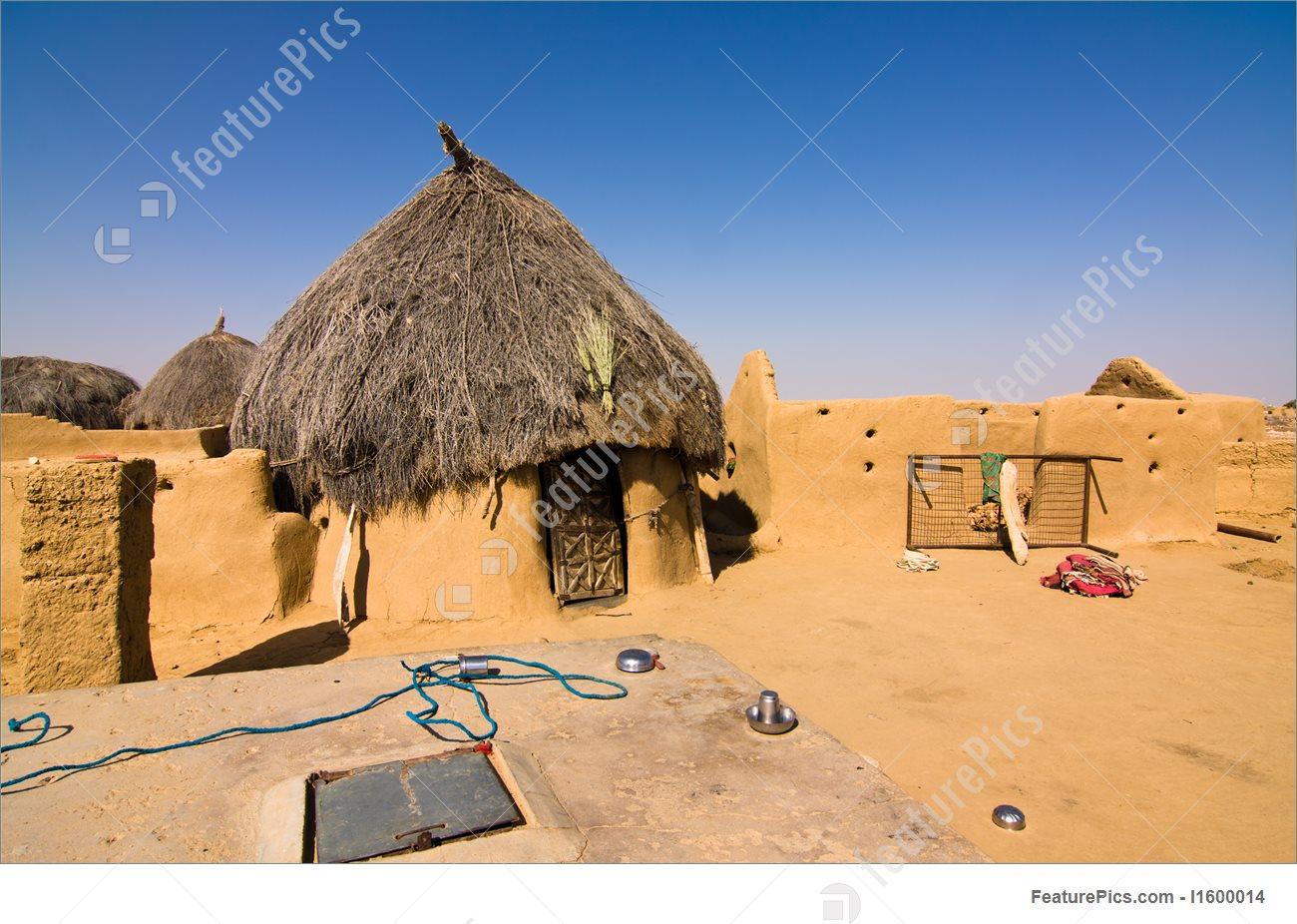 Clip art library . Desert clipart desert house