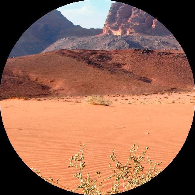 Facts for kids dk. Desert clipart desert landform