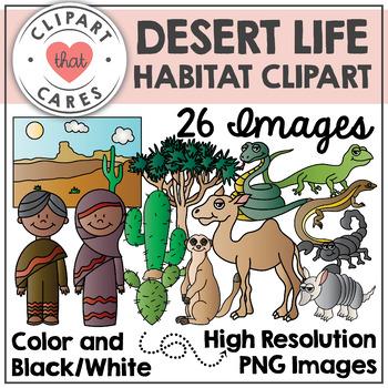 Desert clipart desert life. By that cares