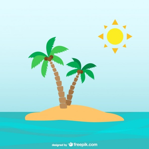 Island clipart desserted. Free deserted cliparts download