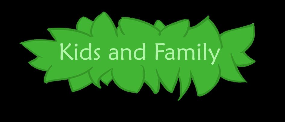 Kids and families junior. Desert clipart forest habitat