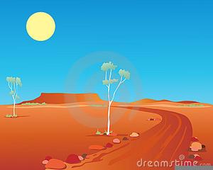 Free images at clker. Desert clipart hot desert