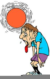 Heat free images at. Desert clipart hot desert