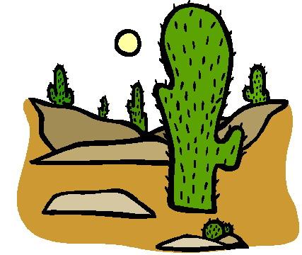 Desert clipart nopale. Free hd cactus cliparts