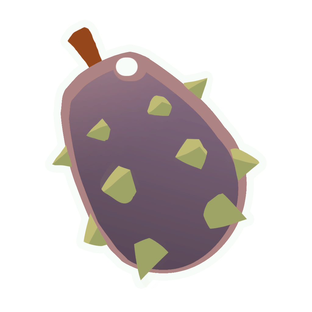 Pear clipart rotten. Prickle slime rancher wikia