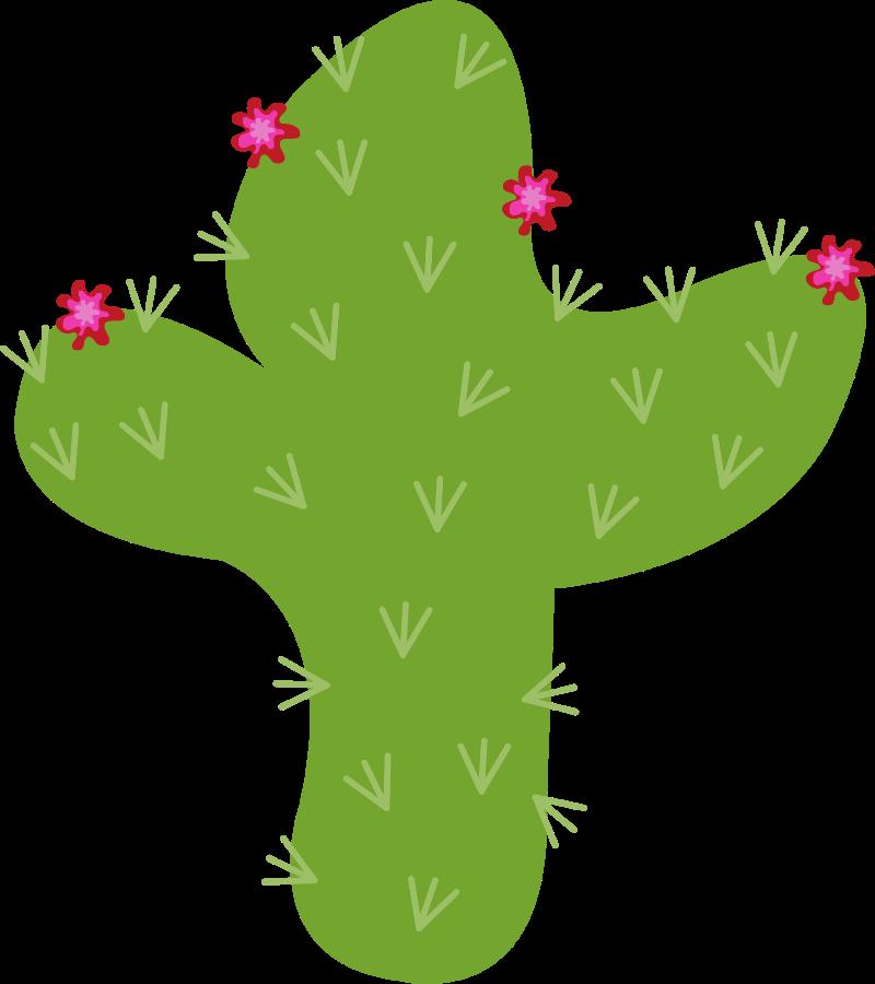 Desert clipart prickly pear. Cowboy e cowgirl minus